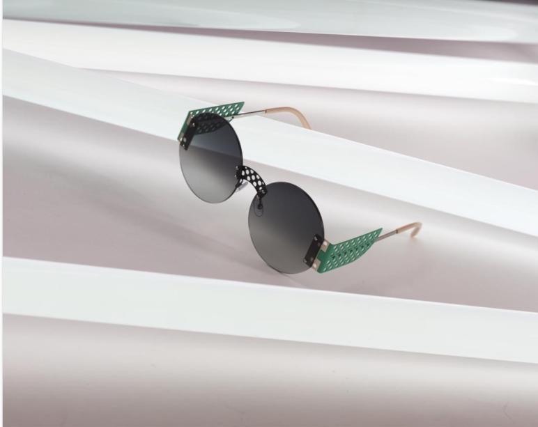 Oxydo's No. 2 Berendes sunglasses.