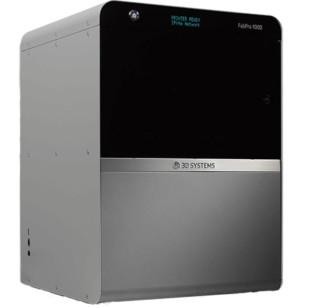 Product image of 3D Systems FabPro 1000