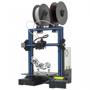 Product image of Geeetech A10M (3D Printer)