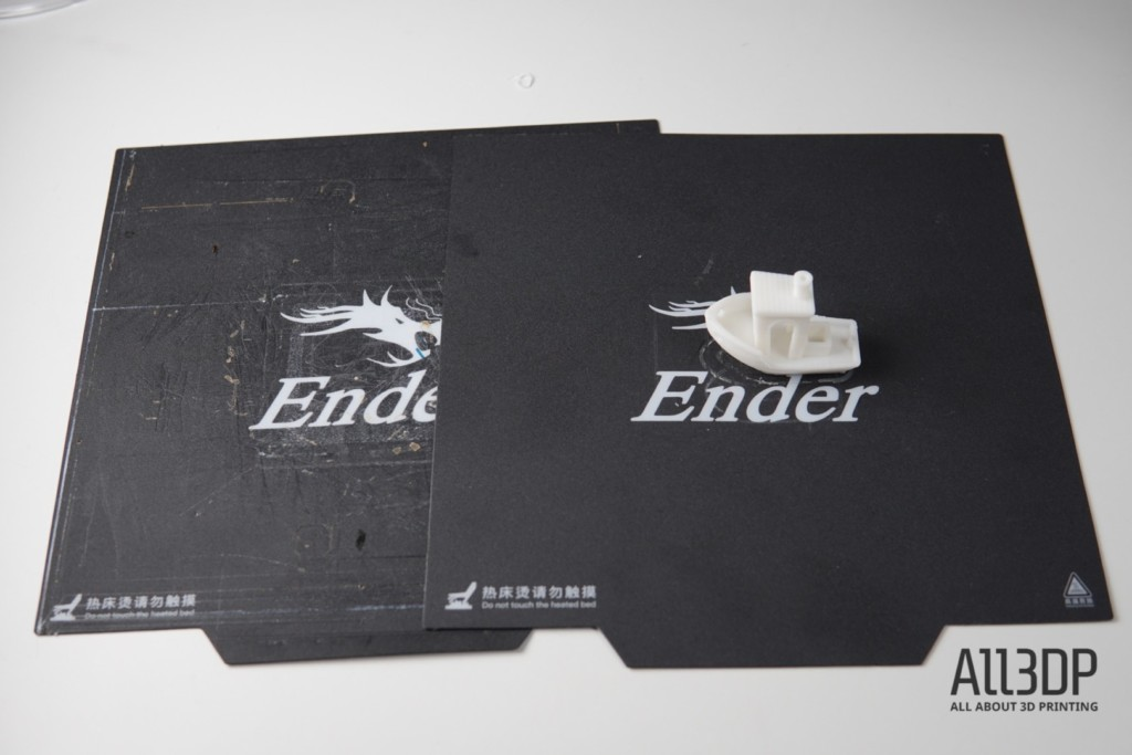 2019 Creality Ender 3 Pro Review – Best 3D Printer Under