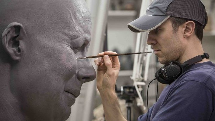 Featured image of Weta Workshop Acquires Large-Scale 3D Printer for Special Effect Production