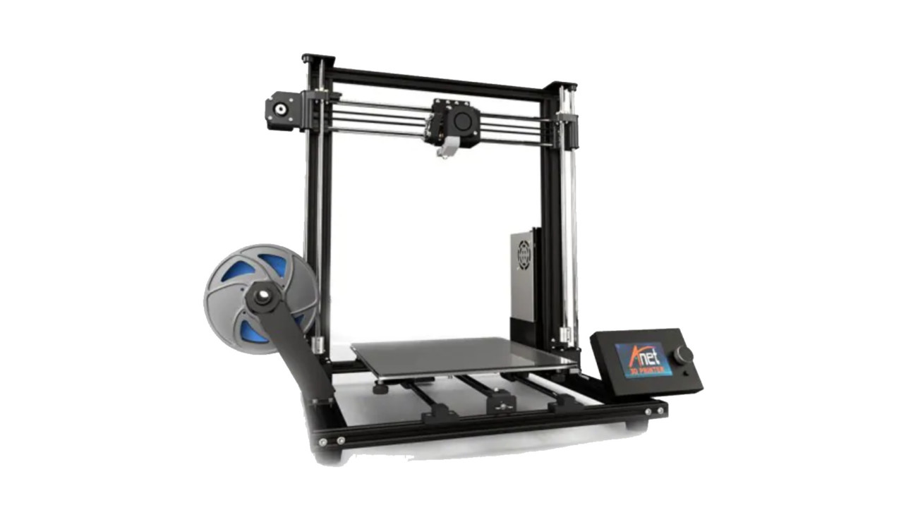 Featured image of 2019 Anet A8 Plus 3D Printer – Review the Specs
