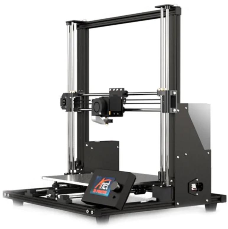 Image of Anet A8 Plus 3D Printer – Review the Specs: Tech Specs