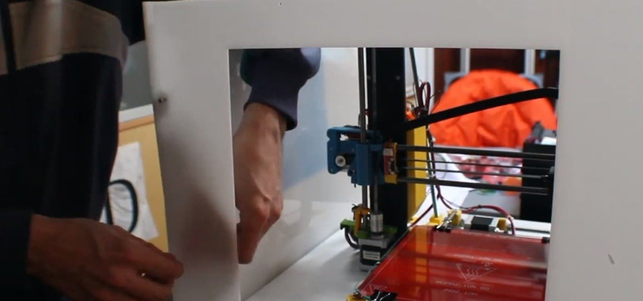 Prusa i3 MK3S Enclosure – The Easiest Ways to Build or Buy One | All3DP