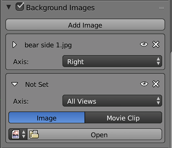 Here's how to add your images.