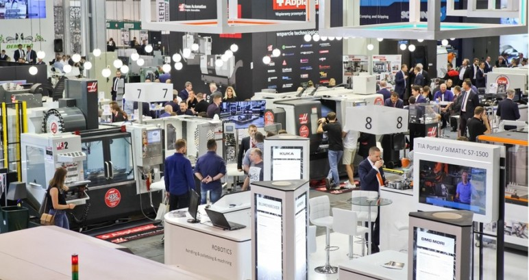 D Printing Exhibition Germany : 3d printing & additive manufacturing conferences 2019 all3dp