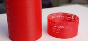 Featured image of La sous-extrusion en impression 3D : trucs et astuces