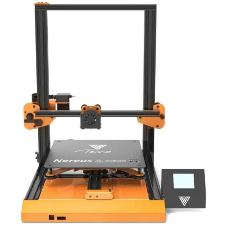 Image of TEVO Nereus – Review the Specs of this 3D Printer: Tech Specs