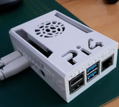 35 Fantastic Raspberry Pi Cases to 3D Print in 2019   All3DP