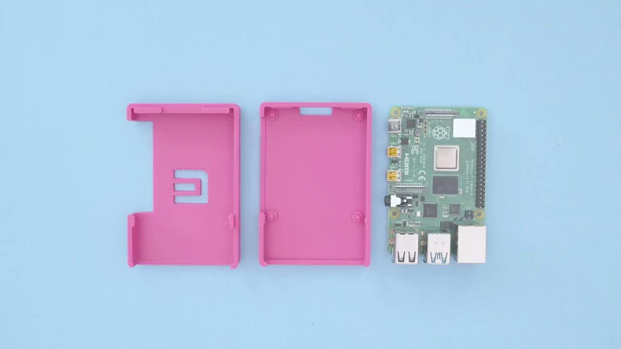 Les meilleurs boîtiers RaspberryPi à imprimer en 3D | All3DP