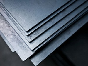 Sheet metal has to be exactly ordered in traditional manufacturing.