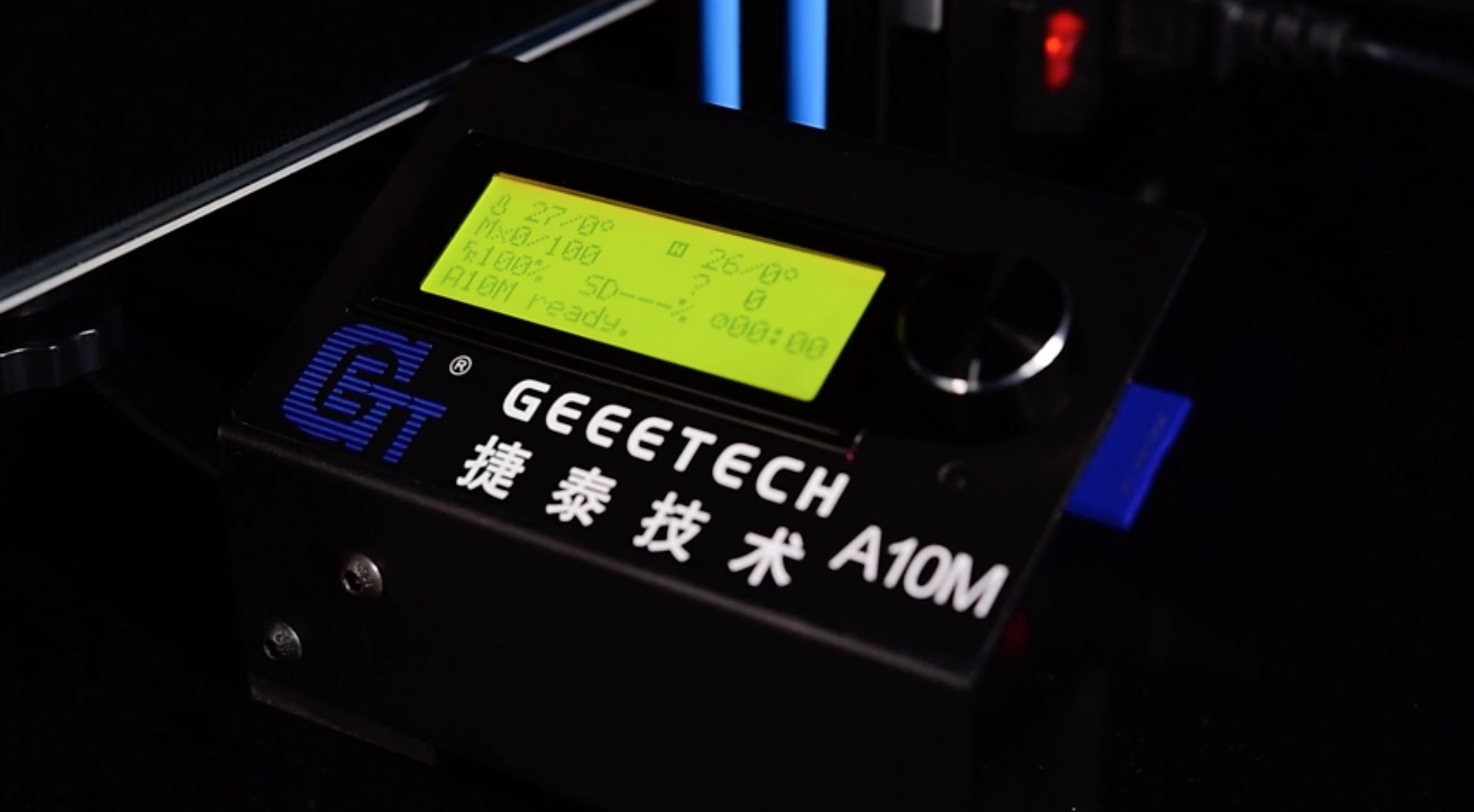 2019 Geeetech A10M – Review the Specs of this 3D Printer | All3DP