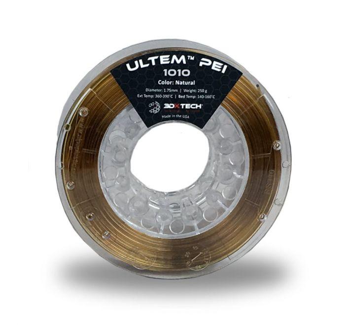 Image of PEEK 3D Printer Guide: PEI/ULTEM - An Alternative to PEEK