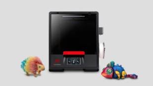 Featured image of At CES, XYZPrinting Debut the Da Vinci Color Mini 3D Printer, Add More Filaments