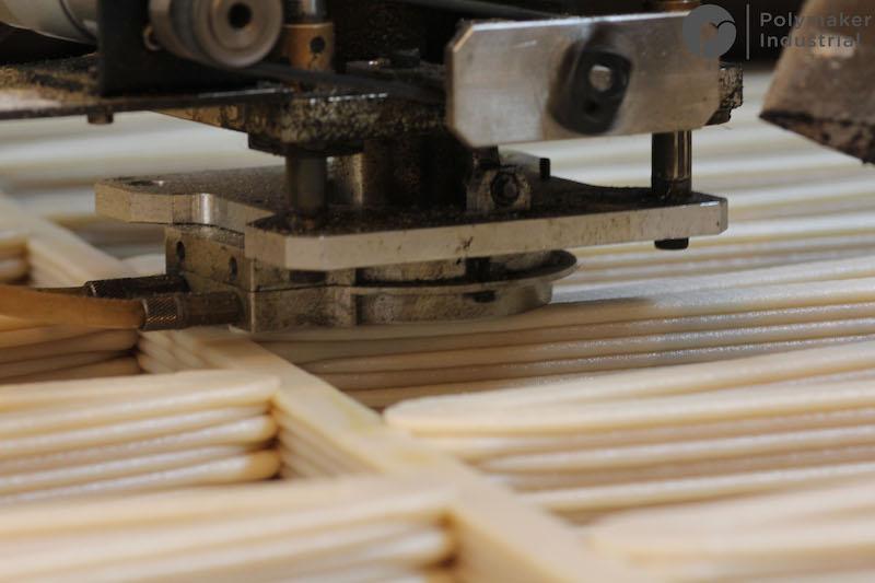 3D Printed Footbridge