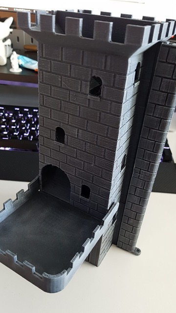 D&D – 3D Print Your Own Dungeons & Dragons Pieces | All3DP