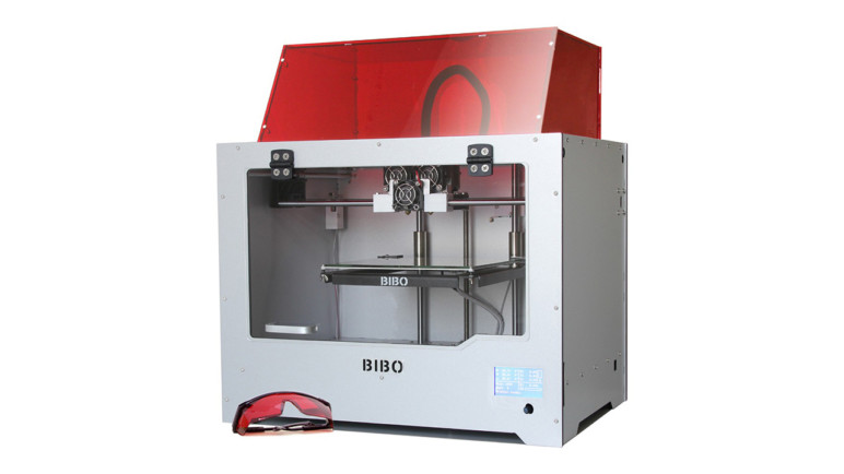 Image of BIBO 3D Printer – Review the Specs: Features