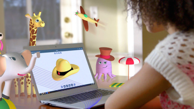 Featured image of SOLIDWORKS Apps for Kids Launches to Promote STEM Subjects