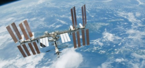 Featured image of 3D Printing in Space – 4 Most Promising Projects