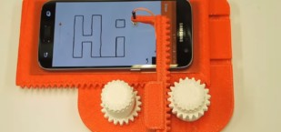 Featured image of Weekend Project: Cell Phone Etch-A-Sketch