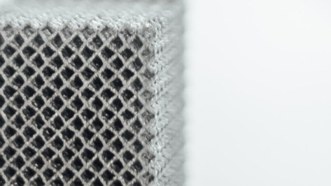 Featured image of Scientists Create Meta-crystals Using 3D Printing