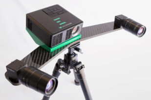 Product image of Metron E 3D Scanner