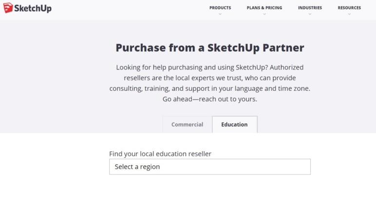 google sketchup demo download