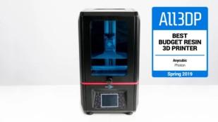 Featured image of Anycubic Photon: la meilleure imprimante 3D résine petit budget