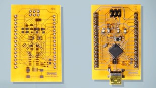 Featured image of 3D Printed Electronics – 5 Most Advanced Companies