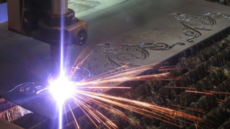 Featured image of CNC Plasma Cutting – The Basics