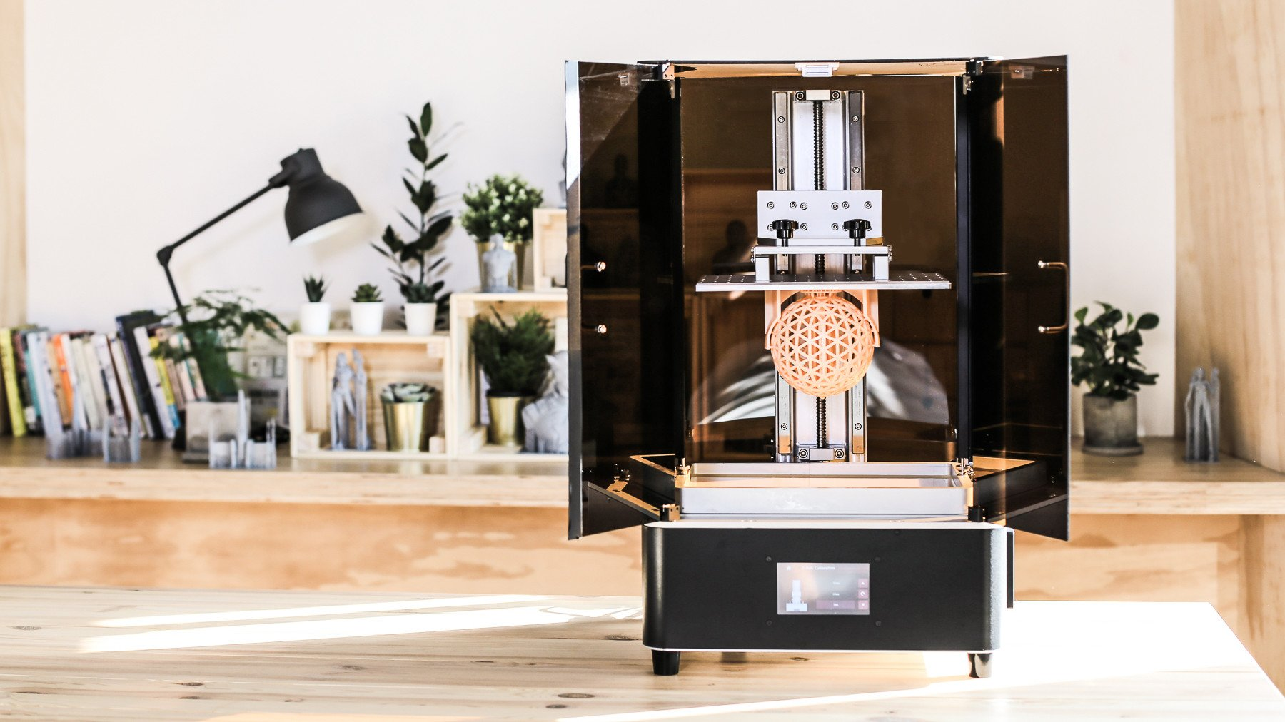 Phrozen Transform 3D Printer: Review the Specs | All3DP