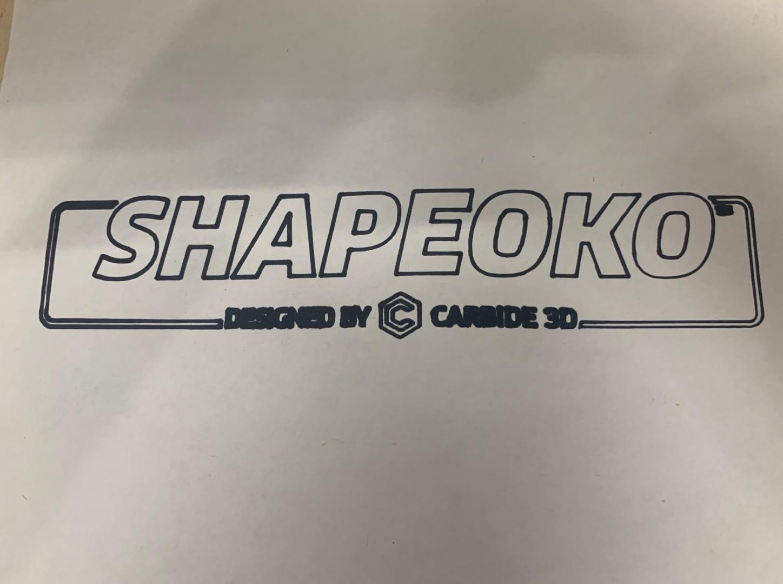 2019 Shapeoko 3 XXL Review – Editor's Choice CNC Router Kit