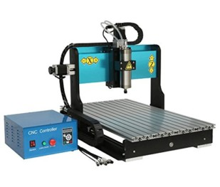 Product image of JFT CNC 3040