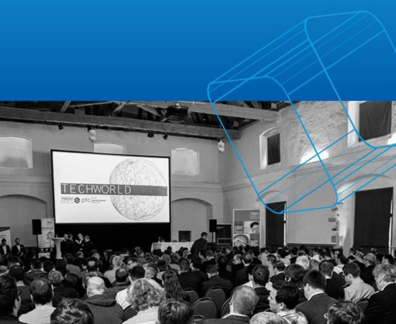 Image of Additive Manufacturing / 3D Printing Conference: May 23, 2019 - Techworld 19