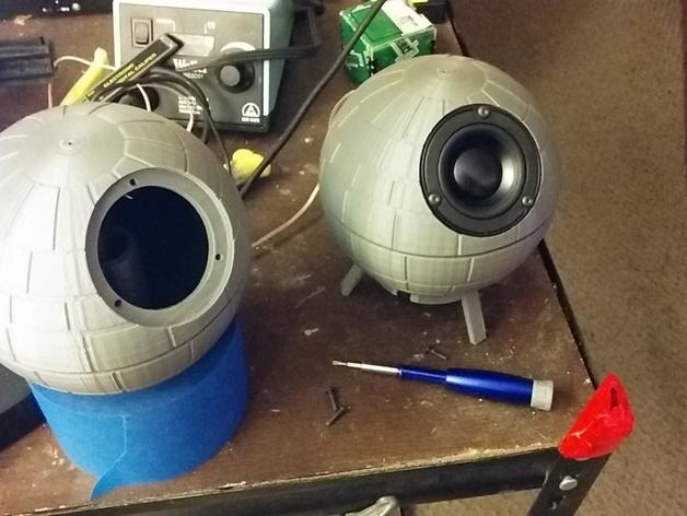 That's no speaker...