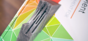 Featured image of PETG vs ABS – 3D Printing Filaments Compared