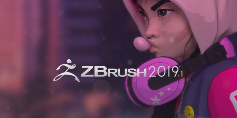 2019 ZBrush Free Download - Is There a Free Full Version? | All3DP