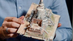 Featured image of Google Arts and Culture and Stratasys Recreate Historical Artifacts