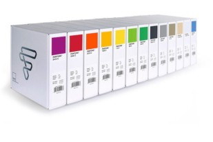 Featured image of World's First Pantone Matching System 3D Filament Line Launched