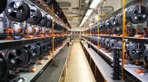 Josef Prusa has over 300 printers in one room!