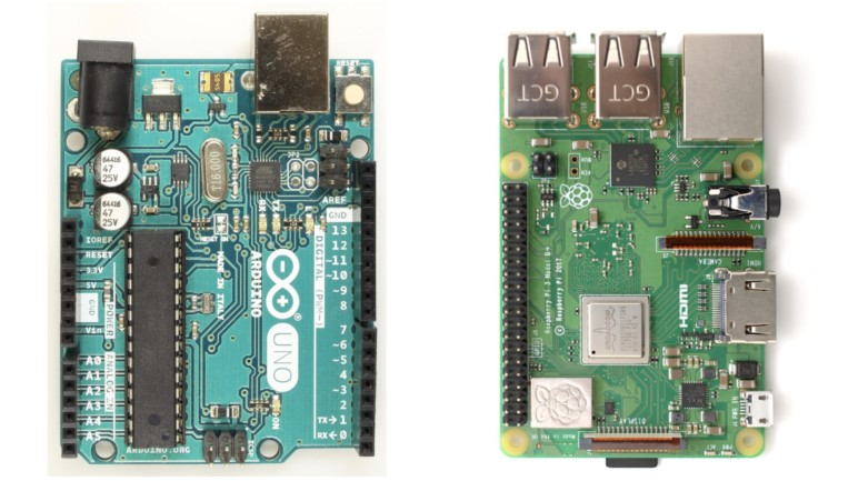 Image of Arduino versus Raspberry Pi: The Shootout