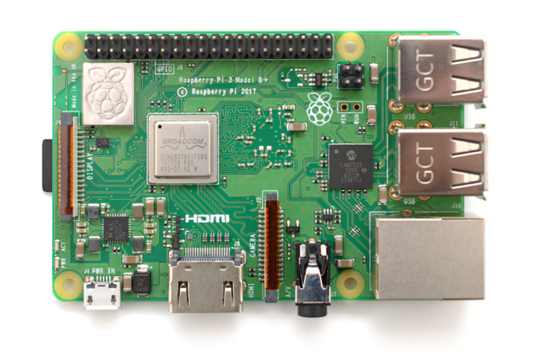 Image of Arduino versus Raspberry Pi: What is a Raspberry Pi?