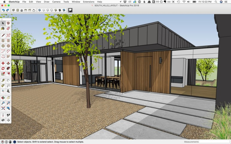 SketchUp Free vs Pro – The Most Important Differences | All3DP