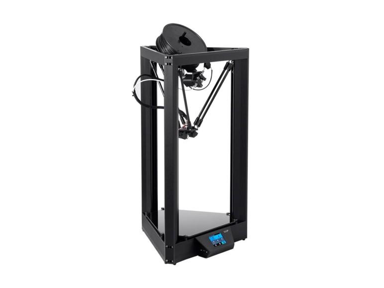 Image of Monoprice Delta Pro 3D Review: Tech Specs