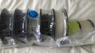 Featured image of Filament Spool – 8 Ways to Safely Store Your Filament