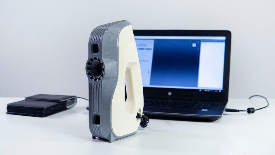 Artec Eva 3D Scanner Review: A Golden Oldie | All3DP Pro
