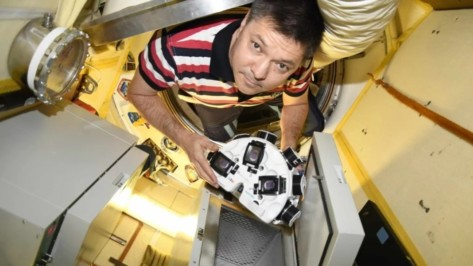 "Featured image of Russian Company ""3D Bioprinting Solution"" Prints Organs in Space"