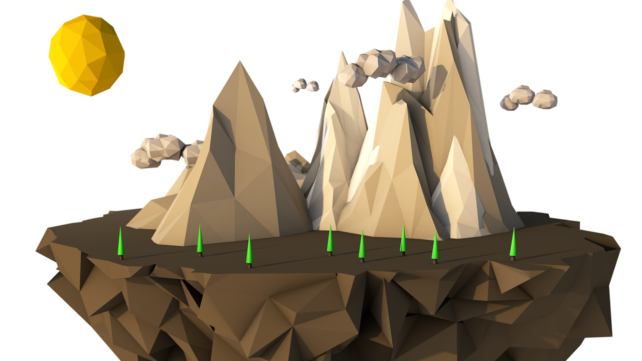 Featured image of Low-Poly 3D Models – All You Need to Know