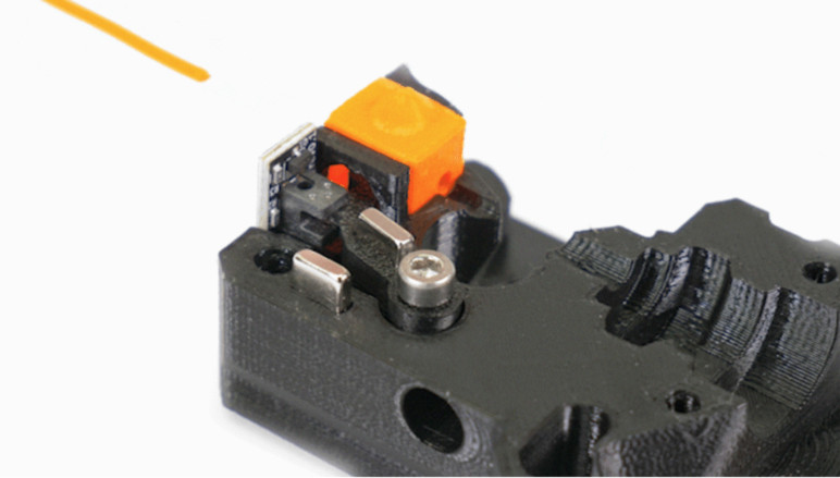 Image of Original Prusa i3 MK3S – Review the Specs: Features