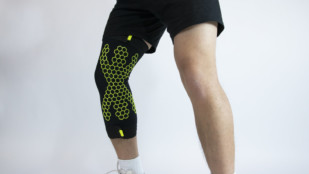 Featured image of 3D Printed Safe Landing Garment Prevents Knee Injuries